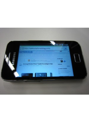 Lcd Samsung Galaxy Ace S5830 touchscreen + display