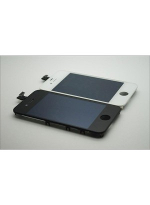 Lcd iPhone 4s touchscreen cu display