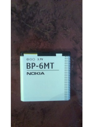 Acumulator Nokia E51 COD BP-6MT original