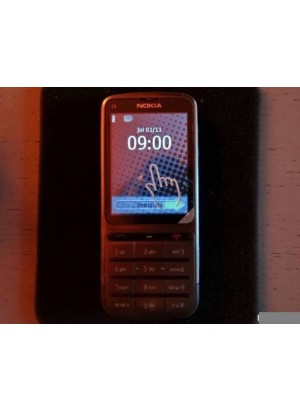 Nokia C3-01 reconditionat