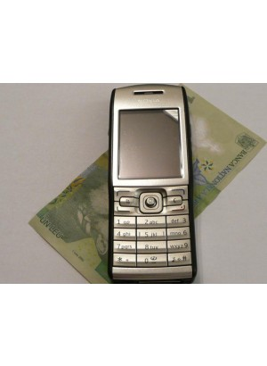 Nokia e50 reconditionat
