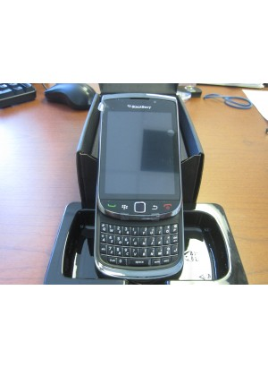 Blackberry Torch 9800 nou