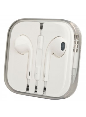 Casti handsfree  iPhone 4 MD827ZM/A
